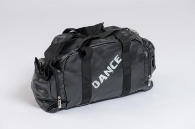 dansebag svart