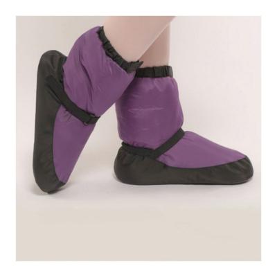 Oppvarmings boot lilla
