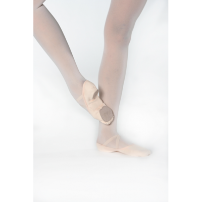 lila-demi-pointes-toile-elastiquee-4-directions - under